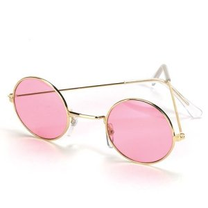 rose tinted specs