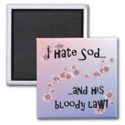 sods law